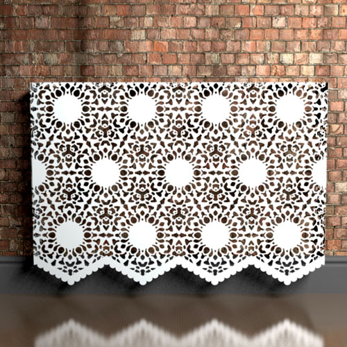 NOTTINGHAM-Frilly-RADIATOR-COVER