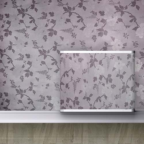 YOYO YourPhoto Wallpaper Radiator Cover
