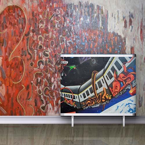 500_LEWIS_GRAFFITTI.jpg Radiator Cover