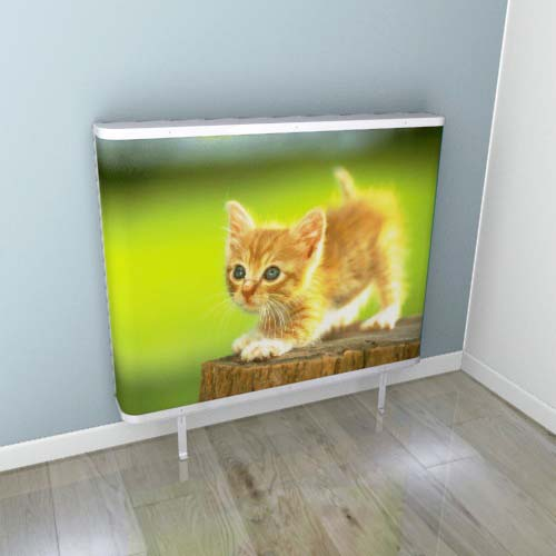 YOYO Your Photo Radiator Cover