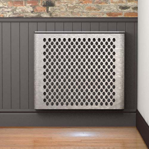 YOYO Geo (short) Radiator Cover