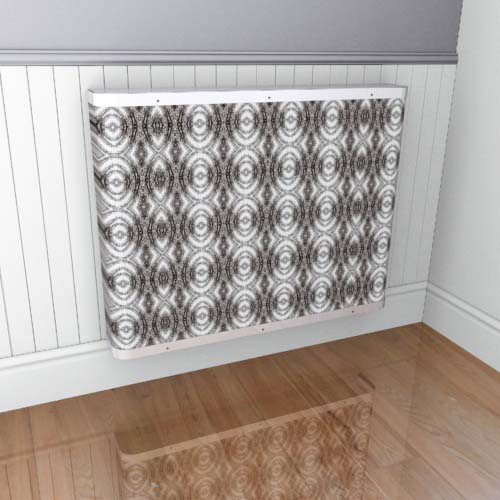 Gothic Shadows 10 Cover Radiator Cover