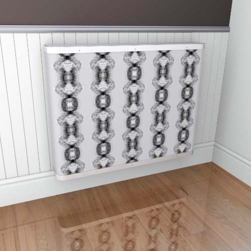 Gothic Shadows 9 Cover Radiator Cover