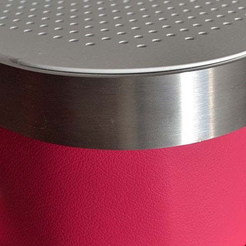 Zenith Lipstick Radiator Cover