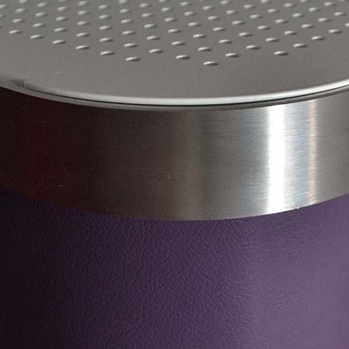 Zenith Purple Radiator Cover