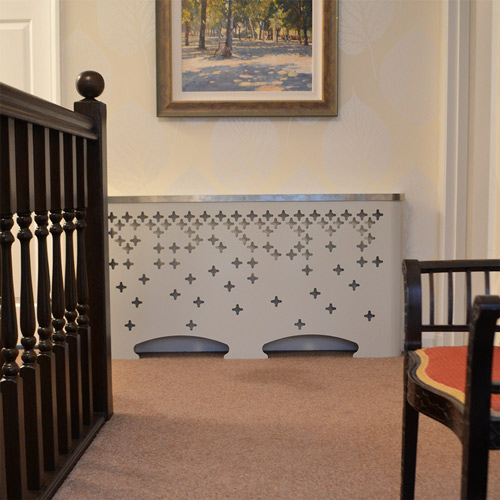 CASA Fall in 100s of colours Radiator Cover