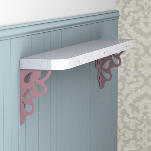 curved_shelf_bracket_pink_1.jpg Radiator Cover