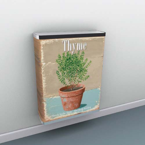 Thyme 1a Radiator Cover